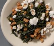 青葉園のやさしい煎茶